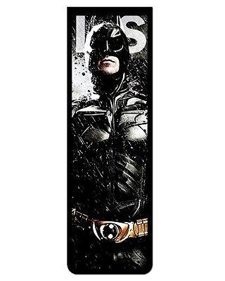 Marcador De Página Magnético Batman Dark Knight - MDC120