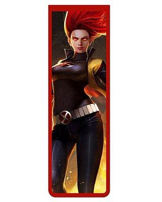 Marcador De Página Magnético Phoenix - X-Men - MMA03