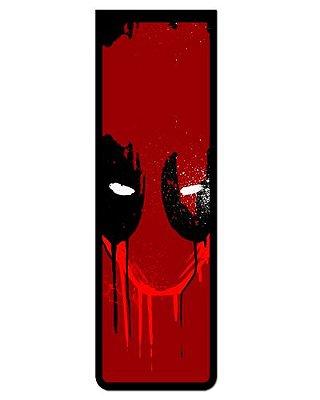 Marcador De Página Magnético Deadpool - MMA35