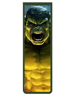Marcador De Página Magnético Hulk - MMA60