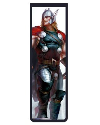 Marcador De Página Magnético Thor - MMA70