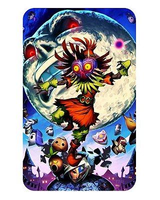 Ímã Decorativo Link - The Legend of Zelda - IZE06
