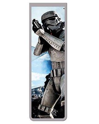 Marcador De Página Magnético Stormtrooper - Star Wars - MFI06