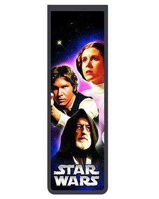 Marcador De Página Magnético Retorno do Jedi - Star Wars - MFI11