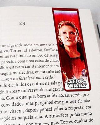 Marcador De Página Magnético Leia - Star Wars - MFI24