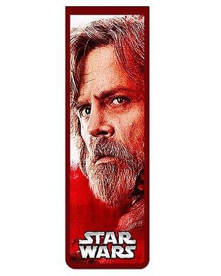 Marcador De Página Magnético Luke - Star Wars - MFI27