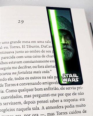 Marcador De Página Magnético Luke - Star Wars - MFI31