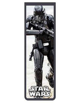 Marcador De Página Magnético Death Trooper - Star Wars - MFI52