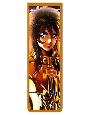 Marcador De Página Magnético Shun - Cavaleiros do Zodíaco - MAN05