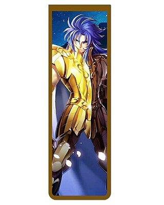 Marcador De Página Magnético Kanon - Cavaleiros do Zodíaco - MAN10