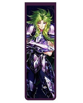 Marcador De Página Magnético Shion - Cavaleiros do Zodíaco - MAN28