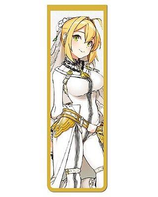 Marcador De Página Magnético Saber Bride - Fate/Grand Order - MAN128