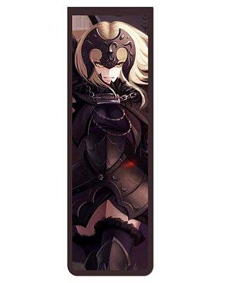Marcador De Página Magnético Ruler - Fate/Apocrypha - MAN129