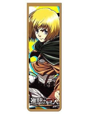 Marcador De Página Magnético Armin - Attack on Titan - SNK08