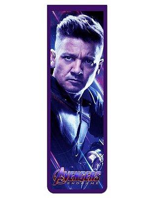 Marcador De Página Magnético Hawkeye - Avengers - MMA116
