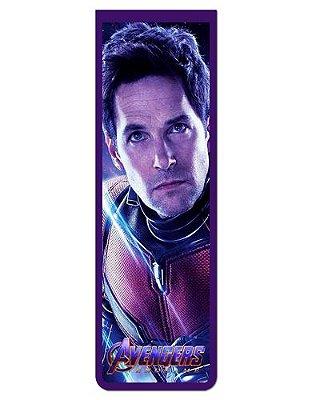 Marcador De Página Magnético Ant-Man - Avengers - MMA110