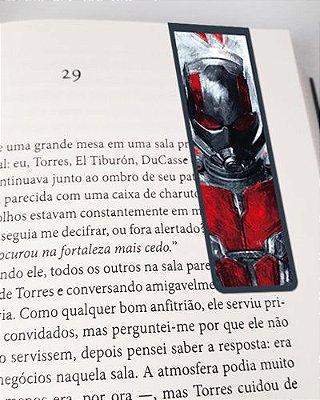 Marcador De Página Magnético Ant-Man - Avengers - MMA131