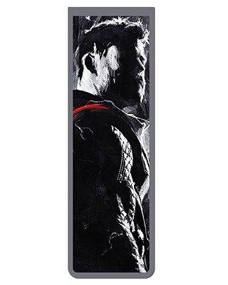 Marcador De Página Magnético Thor - Avengers - MMA133