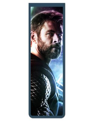 Marcador De Página Magnético Thor - Avengers - MMA137