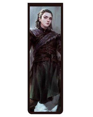 Marcador De Página Magnético Arya - Game of Thrones - GOT53
