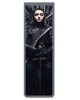 Marcador De Página Magnético Arya - Game of Thrones - GOT57