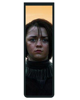 Marcador De Página Magnético Arya - Game of Thrones - GOT59