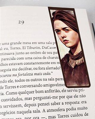 Marcador De Página Magnético Arya - Game of Thrones - GOT62