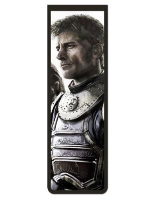 Marcador De Página Magnético Jaime - Game of Thrones - GOT76