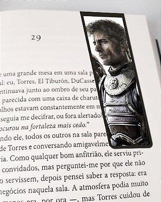 Marcador De Página Magnético Jaime - Game of Thrones - GOT76