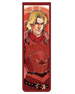 Marcador De Página Magnético Jaime - Game of Thrones - GOT77