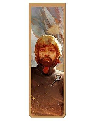 Marcador De Página Magnético Tyrion - Game of Thrones - GOT82