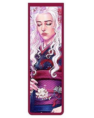 Marcador De Página Magnético Daenerys - Game of Thrones - GOT95