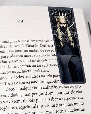 Marcador De Página Magnético Daenerys - Game of Thrones - GOT103