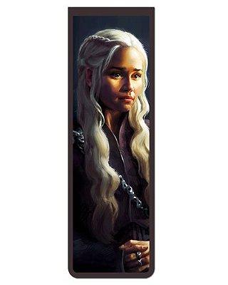 Marcador De Página Magnético Daenerys - Game of Thrones - GOT106
