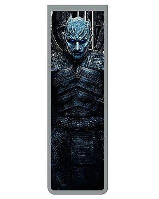 Marcador De Página Magnético Rei da Noite - Game of Thrones - GOT120