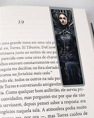 Marcador De Página Magnético Sansa - Game of Thrones - GOT123