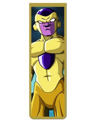 Marcador De Página Magnético Freeza - Dragon Ball - MAN138