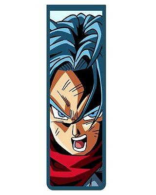 Marcador De Página Magnético Trunks - Dragon Ball - MAN158