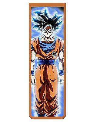 Marcador De Página Magnético Goku - Dragon Ball - MAN176
