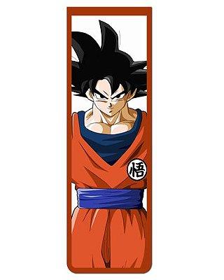 Marcador De Página Magnético Goku - Dragon Ball - MAN186