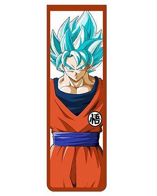 Marcador De Página Magnético Goku - Dragon Ball - MAN191