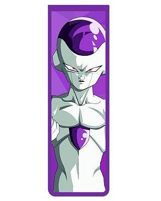 Marcador De Página Magnético Freeza - Dragon Ball - MAN202