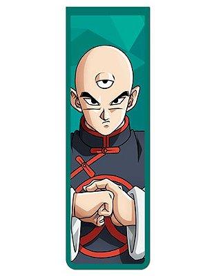 Marcador De Página Magnético Tenshinhan - Dragon Ball - MAN205
