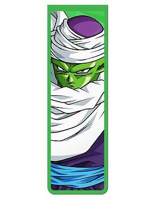 Marcador De Página Magnético Piccolo - Dragon Ball - MAN206