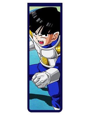 Marcador De Página Magnético Gohan - Dragon Ball - MAN208