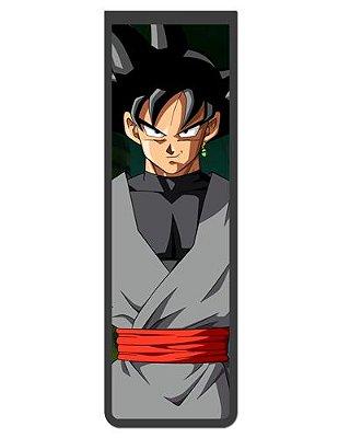 Marcador De Página Magnético Goku - Dragon Ball - MAN215