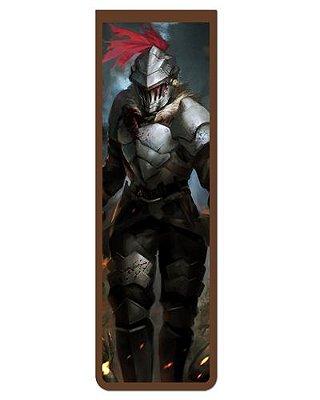 Marcador De Página Magnético Goblin Slayer - MAN319