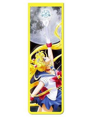Marcador De Página Magnético Sailor Moon - MAN437