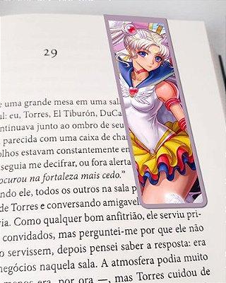 Marcador De Página Magnético Super Sailor Moon - MAN446