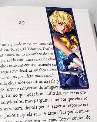 Marcador De Página Magnético Sailor Uranus - Sailor Moon - MAN449